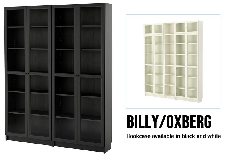 How to display your action figure collection - Ikea storage units