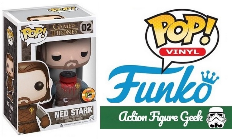 20 Of the most collectable and rarest Funko Pop Vinyls