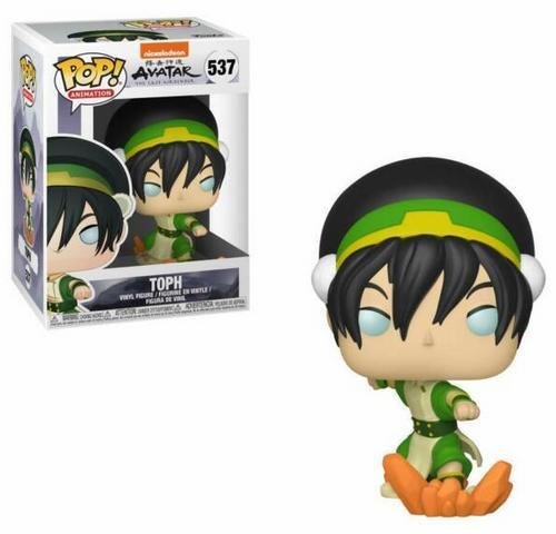 Product image - 537 Toph