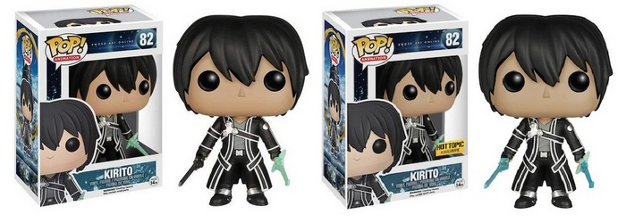 Product images for Kirito