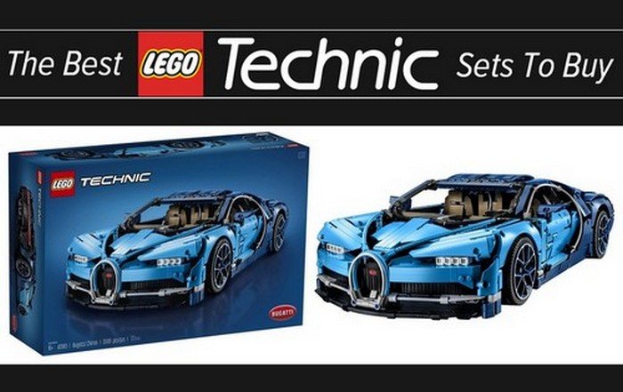 best lego technics sets to buy featured