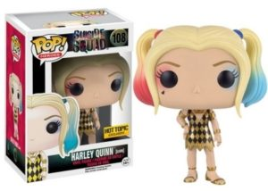 Product image - Funko Pop 108 Harley Quinn Gown - Hot Topic