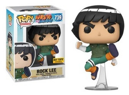 Product image - 739 Rock Lee - Hot Topic