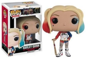 Product image - Funko Pop Suicide Squad Harley Quinn 97