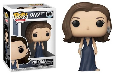 Product image - 1014 Paloma No Time to Die