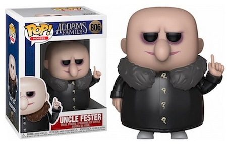 Product image - Uncle Fester 806